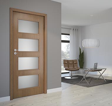 Drzwi z kolekcji Basic