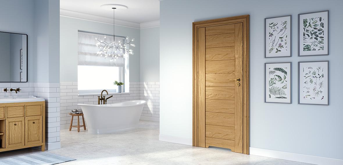 Producent drzwi - drzwi z okienkiem- Vivento.pl